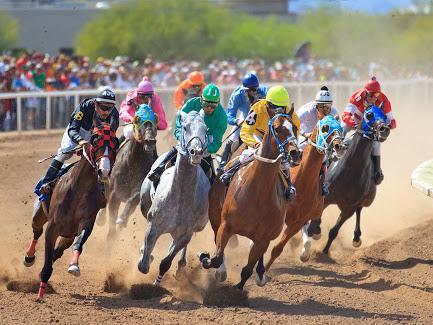 Rillito Park horse racing